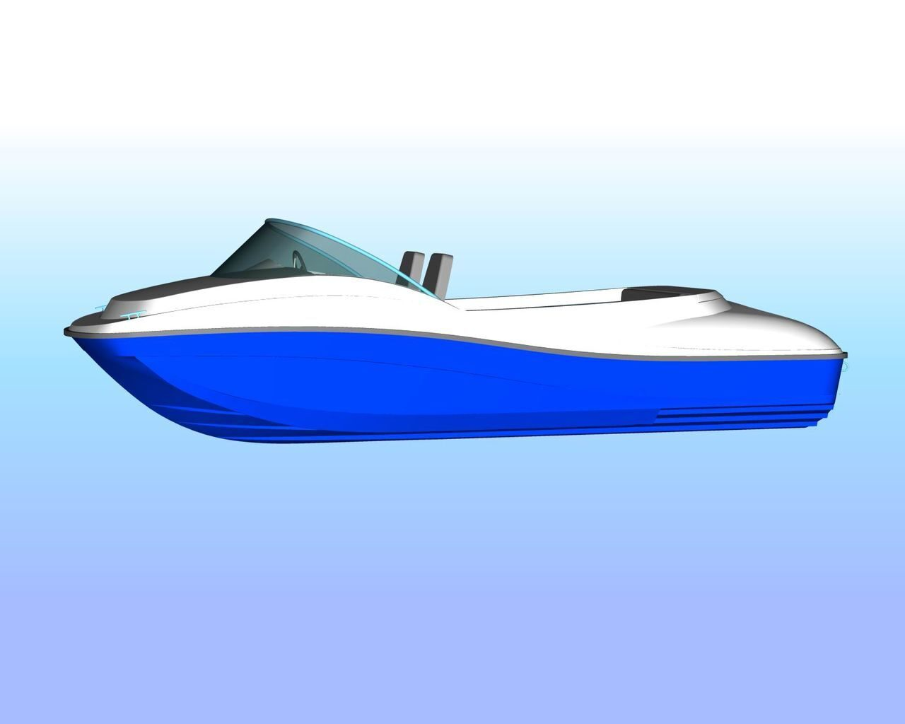 лодки транзит нн