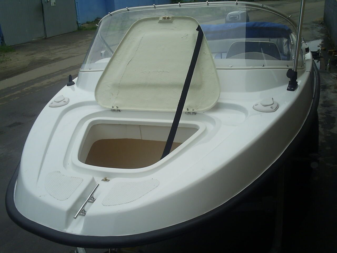 купить лодку каскад в москве